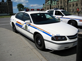 Police officers abuse confidential databases