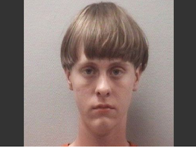 Judge: Roof competent to stand trial in church shooting