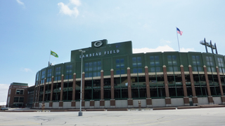 Police: 'Beware of fake Packers tickets'