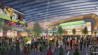 Report: Bucks make deal on arena building date