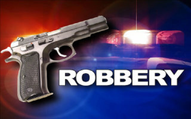 Neenah Police investigate armed robbery