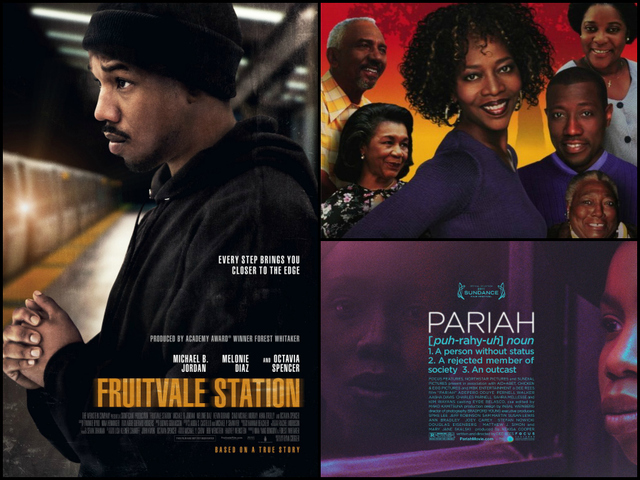 Now on Netflix: 13 movies about the African-American experience ...