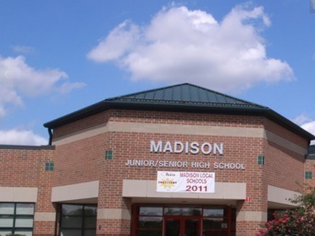 Family Of Alleged Madison School Shooter Issues Statement
