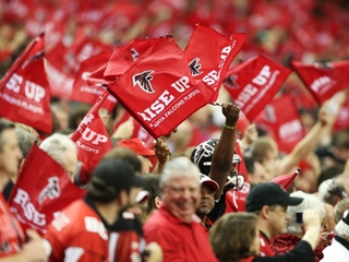 Falcons beat Packers in NFC Championship