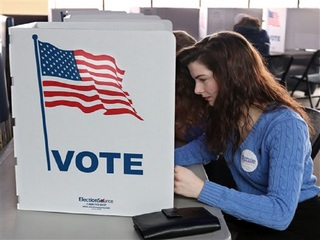 16 percent turnout predicted for Aug. 9 primary
