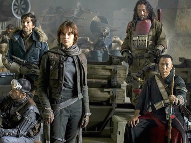 Rogue one a star wars story trailer expected during olympics coverage