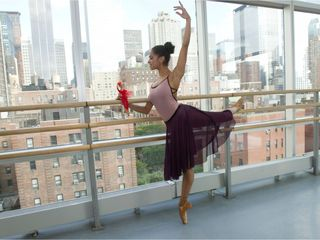 Misty Copeland's Barbie honors an iconic moment
