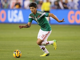 Mexican soccer player Alan Pulido kidnapped