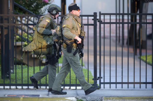 Federal grand jury could charge wife of shooter — Orlando shooting