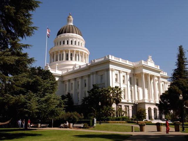 Ten stabbed as neo-Nazis bring chaos to California