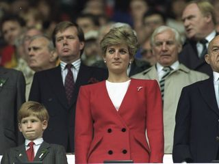 William, Harry recall last words with Diana