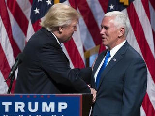 Washington Post reporter barred from Pence event