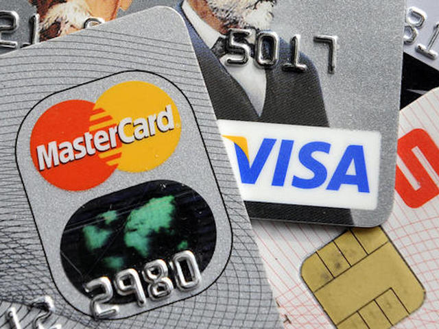 Why can't I pay off my credit card with a credit card? - Story
