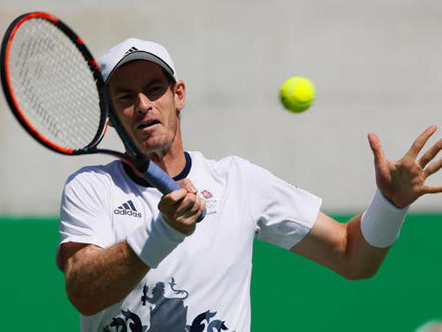 Murray, Nadal into Rio semi-finals