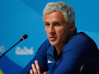 USOC says 'further action' in Lochte case