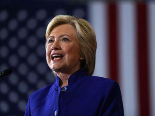 Former GOP Sen. John Warner to endorse Clinton