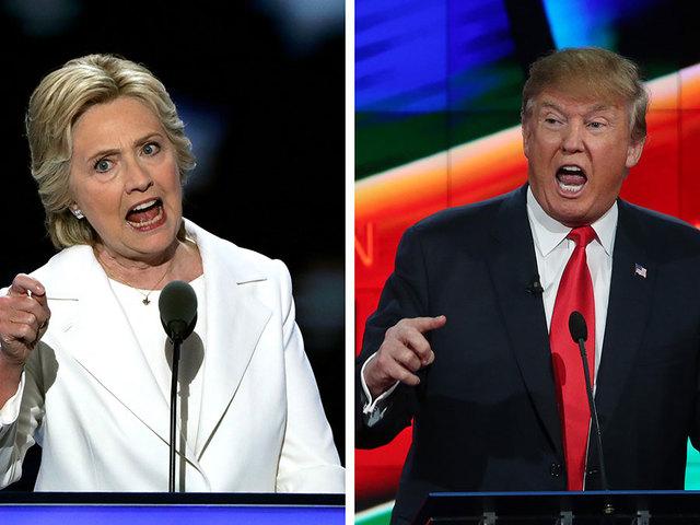 Watch Live: Clinton-Trump Presidential Debate