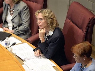 Charlotte residents denounce city officials