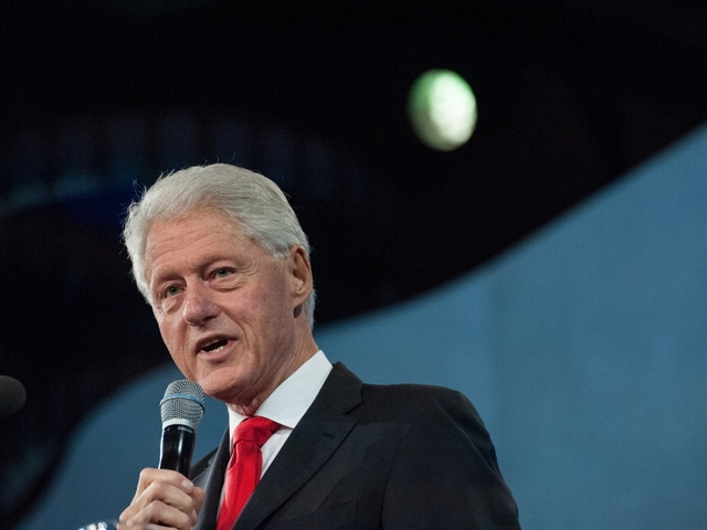 Hillary Clinton Must Have Put Bill Through 'Hell' For Obamacare Comment