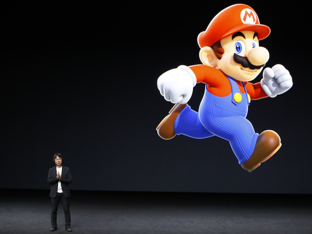 Nintendo reveals new console, Nintendo Switch