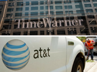 Report: AT&T to buy Time Warner