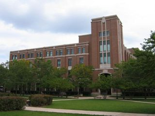 DePaul tells pro-life protesters to remove signs