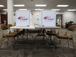 Eight write-in candidates registered in WI
