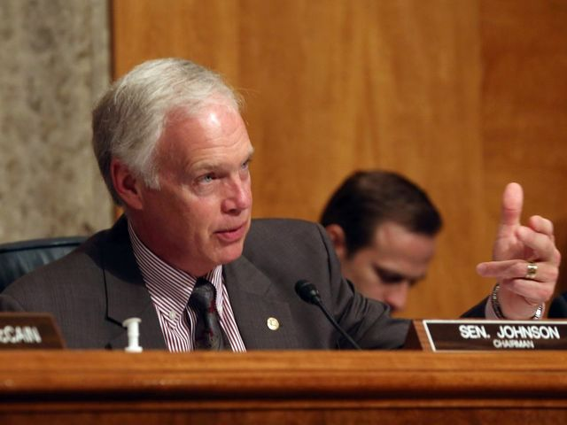 Republican senator says Republican health care bill is too Republican