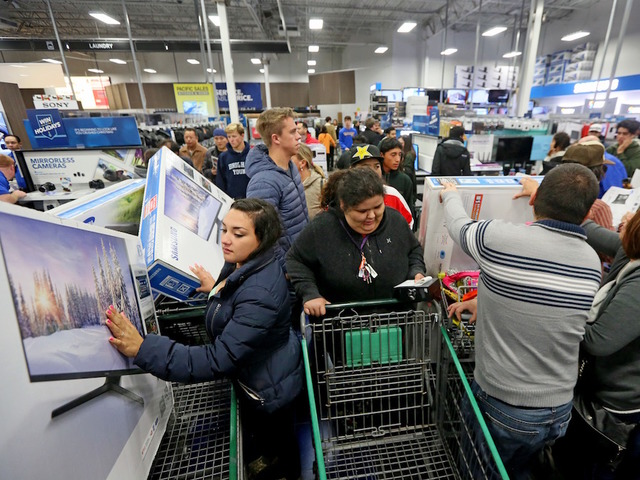 Samsung's Black Friday 2016 deals revealed (but don't get too excited)