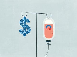 GOP senators to present Obamacare alternative