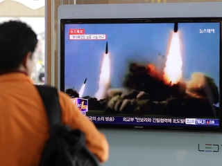 N. Korea could test hydrogen bomb in Pacific