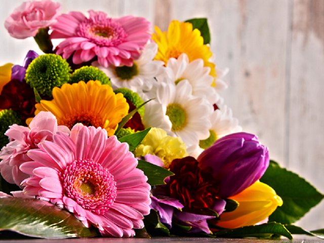 Ways to Honor Mom on Mother's Day