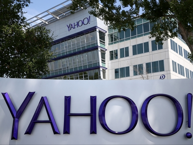 Yahoo's 2013 Data Breach Actually Affected All 3 Billion Accounts