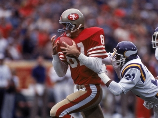 Former NFLer Dwight Clark has ALS