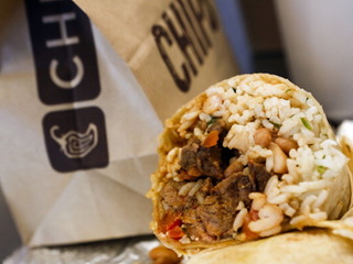 Chipotle is testing a drive-thru window in Ohio