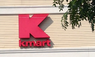 Kmart is victim of credit card hack