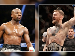 50 million could watch Mayweather-McGregor