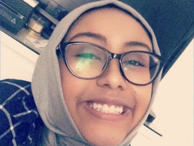 Thousands attend slain Muslim teen's funeral in Virginia