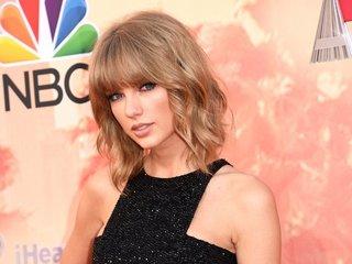 Taylor Swift announces new album 'Reputation'