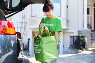 How using a grocery delivery service can save