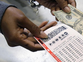 Powerball: Will some numbers increase your odds