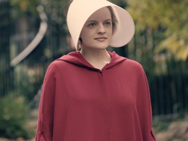 Hulu Makes Emmy History With 'The Handmaid's Tale'