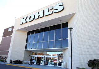 Amazon customers can return items to Kohl's