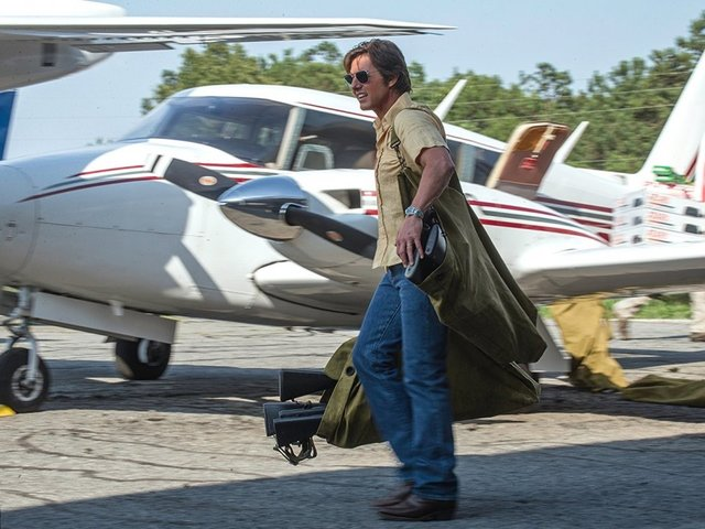 Tom Cruise's American Made' & 'Kingsman 2' stand behind horror flick 'It'