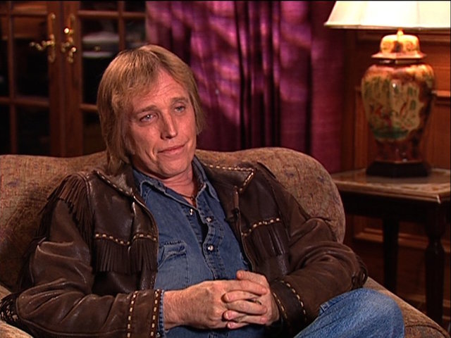 Live Nation Statement on Tom Petty