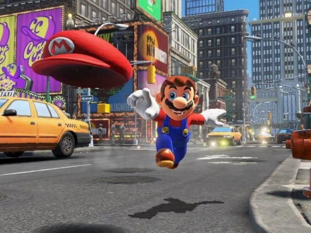 Super Mario film could be coming down the Hollywood pipeline