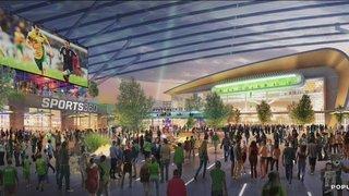 Report: Bucks make deal on arena building date