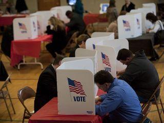 Clerks warn GOP primary plan