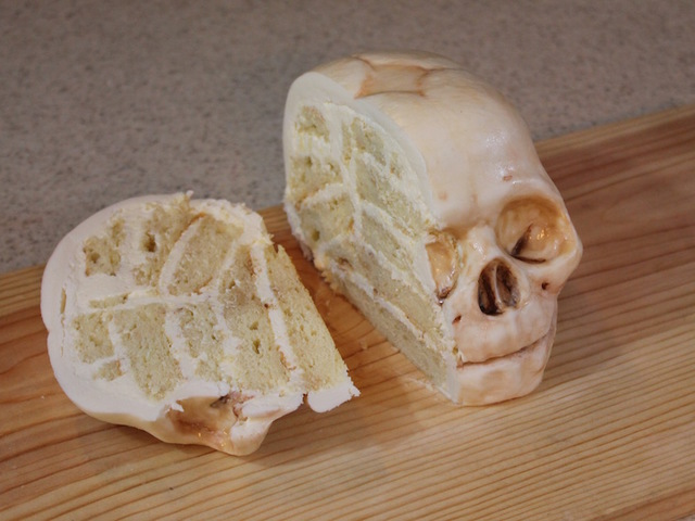 katherine dey s realistic cakes will creep you out nbc26 wgba tv