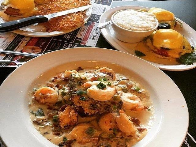 Restaurants In Green Bay Wi Open On Christmas